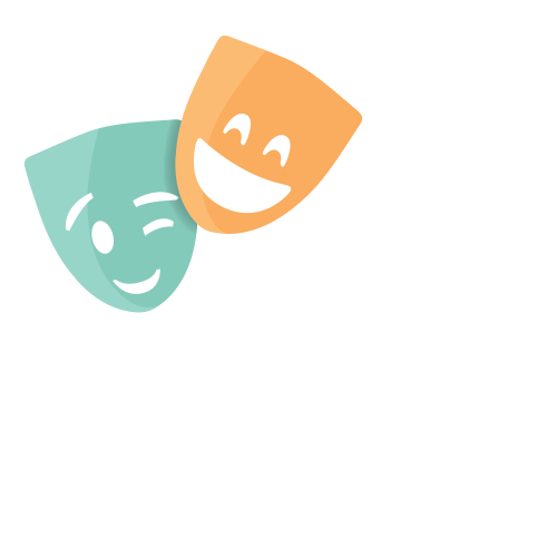 Drama Dynamics Logo