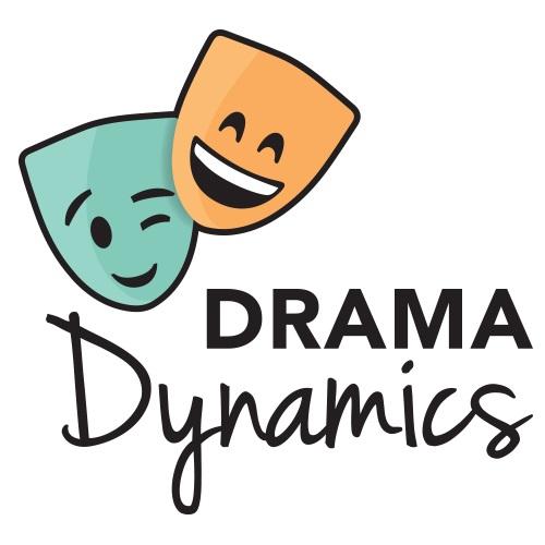 Logo Drama Dynamics