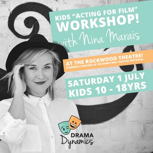Nina Marais_ Drama Dynamics
