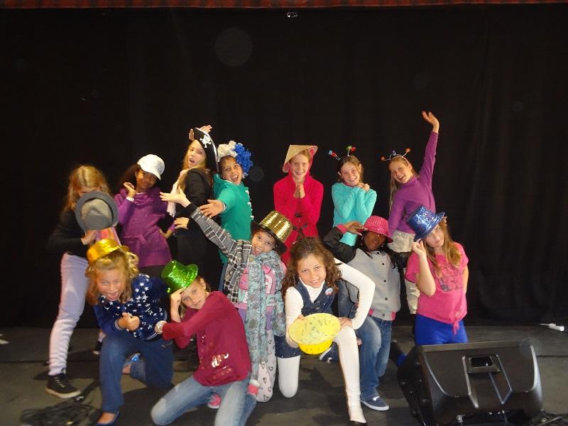 Drama Parties 2