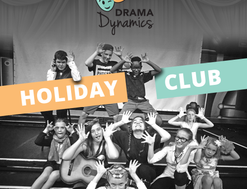Holiday Club – December 2018