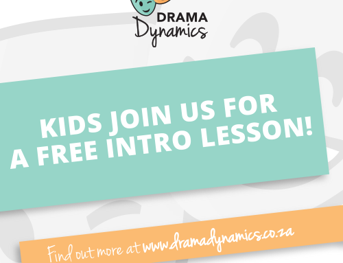 Kids join us for a free intro lesson!